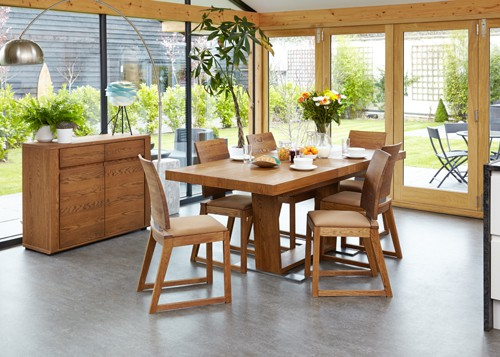 New designer dining range comes to store