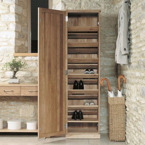 Stylish shoe storage uk